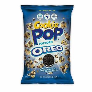 HUGE BAG 20oz - Cookie Candy Pop Popcorn TWIX OREO Flavor Cookie Pieces SOLDOUT