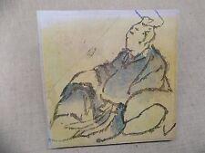 LE DESSIN JAPONAIS XIIIe-XIXe s. Catalogue Galerie Janette Ostier 1981 JAPON-
