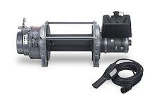 Warn Industries Series 12 DC Industrial Winch - NEW!! #30289