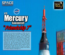 Dragon Models 50394 1:72 Mercury Spacecraft Friendship 7