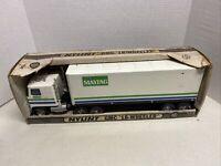 Nylint Maytag GMC 18 - Wheeler With Box