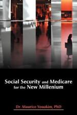 Social Security and Medicare for the New Millenium-ExLibrary