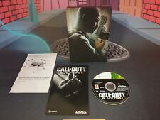CALL OF DUTY BLACK OPS II STEELBOOK EDITION XBOX 360 COMBINED SHIPPING