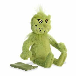 """Aurora - Dr Seuss - 7"""" Grinch"""