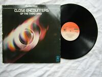 ALAN TEW LP CLOSE ENCOUNTERS OF THE THIRD KIND cbs / embassy 31616
