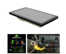 """10.1"""" Android 9.1 Double 2Din Car Stereo Radio Player GPS Wifi OBD2 Mirror Link!"""