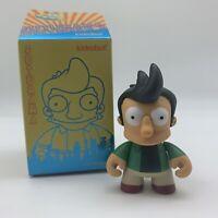 Kidrobot Futurama Universe X Fry Universe B Vinyl Mini-Figure Rarity 1/48