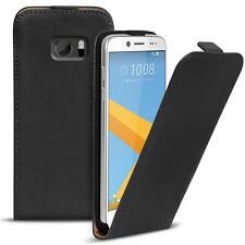 Slim Housse Etui Rabattable HTC 10 Portable Étui Pochette Coque