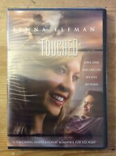 Touched, 2005 Jenna Elfman (DVD, Widescreen) New & Sealed
