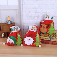 Merry Christmas Gift Bag Candy Bag Merry Christmas Candy Bags Christmas Decor