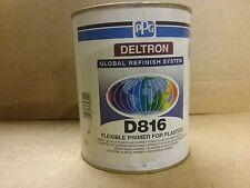 PPG D816   Flexible Primer for Plastics  1 litre  Deltron