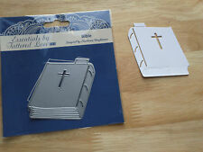 NEW RELEASE TATTERED LACE ESSENTIALS COLLECTION- BIBLE - WEDDING, CONDOLENCES