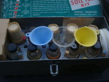 Sudbury Laboratory Farm or garden soil Test Kit