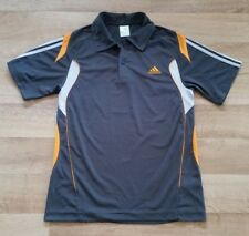 Adidas Polo Shirt Unisex M