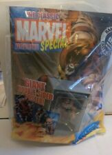 CLASSIC MARVEL FIGURINE COLLECTION SPECIAL ISSUE 2 JUGGERNAUT