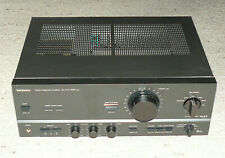 Technics SU-V670 PXS cap. Stereo Integrated Amplifier guter Zustand
