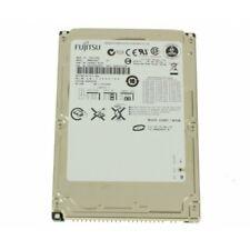 "Fujitsu MHW2060AT 60GB 4200 RPM IDE Ultra ATA133 2.5"" HDD"