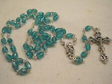 Decemb Birthstone-rosary-crystal-boxed-great-for-any-occasion, confirmation more