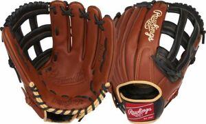 """Rawlings Sandlot Fielding Glove (12.75"""") S1275H - RHT"""