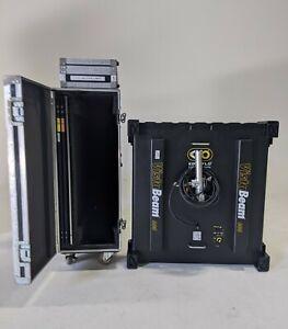 Kino Flo Vista Beam 600 w/ accessories in Road Case
