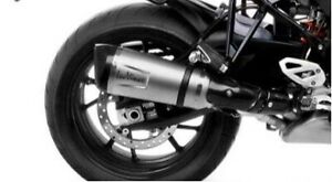 BMW S1000 XR 2015 2016 LEOVINCE FACTORY S STAINLESS SLIP-ON EXHAUST *IN STOCK*