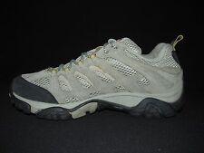 Merrell Moab Ventilator Taupe Hiking Trail Shoes  Women's US 10.5M