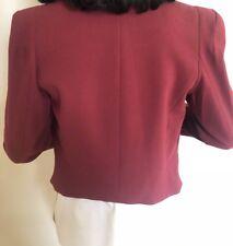 New Portmans Blazer Jacket Women Lady Office Smart Casual Made in Australia