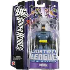 """Justice League Superman & Batman 4.5"""" Action Figures"""
