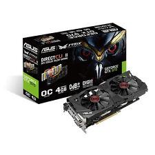 ASUS 4GB Memory NVIDIA Computer Graphics & Video Cards