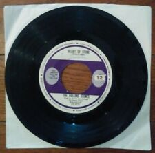 """ROLLING STONES Heart of Stone What a Shame 45rpm 7"""" orig London Records vinyl 45"""
