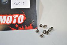 86059 Balls Ammortizzatori Himoto 1/16/HIMOTO SHOCK BALLS 1/16