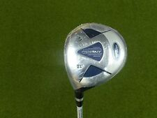 Wilson Golf Prostaff 5 21° Wood- Men's Regular Flex Graphite Shaft- LEFT HANDED