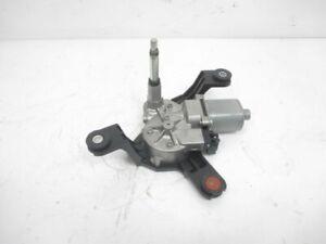 Wiper Motor Rear Vauxhall Astra K 1.0 13418998