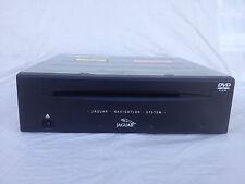 02 03 04 05 JAGUAR S Type X Type DVD Navigation GPS Drive Player OEM
