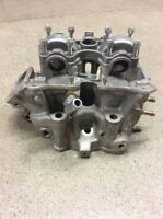 NEW CANAM CAN AM BRP DS450 DS 450 XMX XXC X ENGINE CYLINDER RACE HEAD VALVES 08+