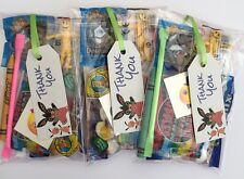 Bing party bags ,pre filled sweets toys,puzzle Boys, girls filled bags