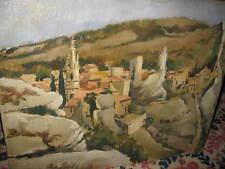 Dufour Bernard, * 1922 paisaje en Mallorca