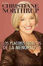NEW Los Placeres Secretos de la Menopausia (Spanish Edition)