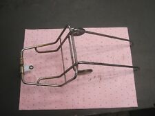 1981 AMF HARLEY ROADMASTER MOPED FRONT  RACK LUGGAGE CARRIER