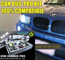 H7 No CANBUS HID XENON CONVERSION KIT PRO KIT Error FREE BMW COMPATIBLE E53 X5