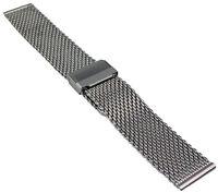 Milanaise Metallband Uhrenarmband Edelstahl 18-20-22-24mm Armband Uhr Band New