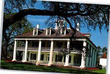 The Historic Houmas House in Burnside, Louisiana Continental Postcard Unused