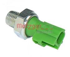 Öldruckschalter für Schmierung METZGER 0910044