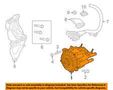 GM OEM-Alternator 24266687