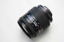 Nikon AF Nikkor 3,5-4,5/28-105mm, viele Kratzer auf der Frontlinse!