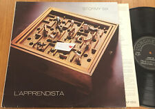 Stormy Six L'Apprendista '70s Prog Rock Jazz Italy LP