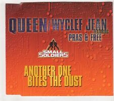 (GX137) Queen/Wyclef Jean Feat. Pras & Free, Another One Bites The Dust -  CD