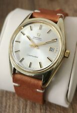 Omega Seamaster Automatic Vintage Men's Watch 1969 Serviced + Warranty