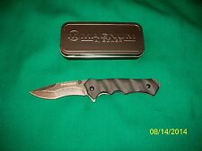 closeout Boker Knives Magnum Shadow Warrior Knife NEW!!!