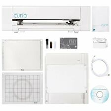 NEW! Silhouette Curio Digital Crafting Machine